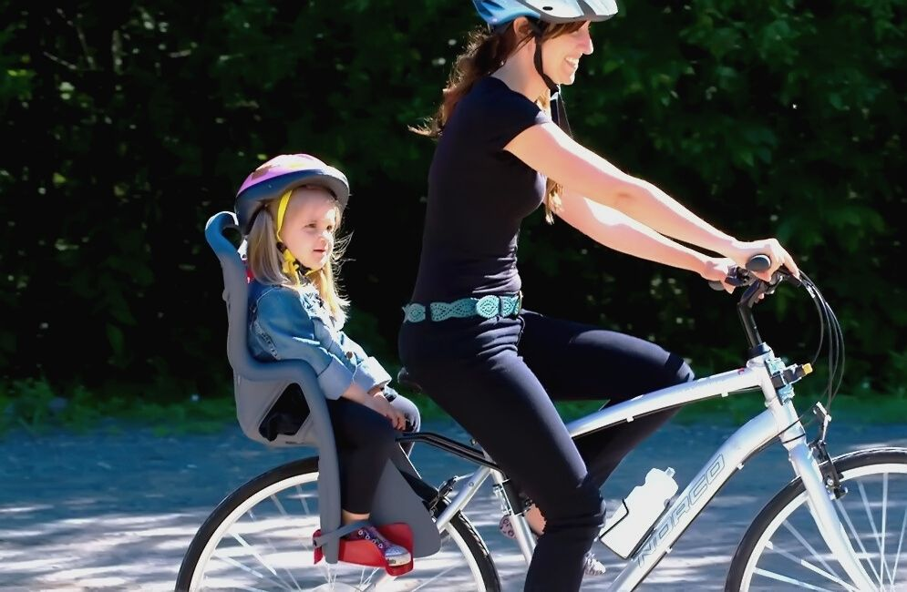Best Infant Bike Seat