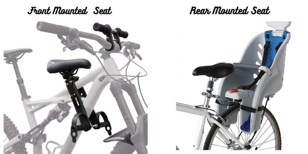 Bike Seat Type