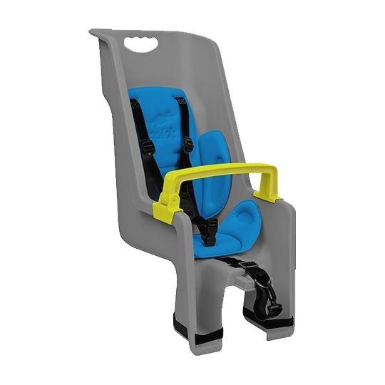 Copilot Rear Mount Child Carrier Seat