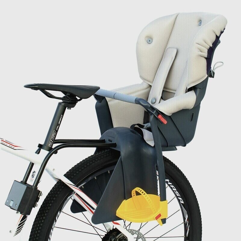 CycleDeal Bicycle Seat for Kids