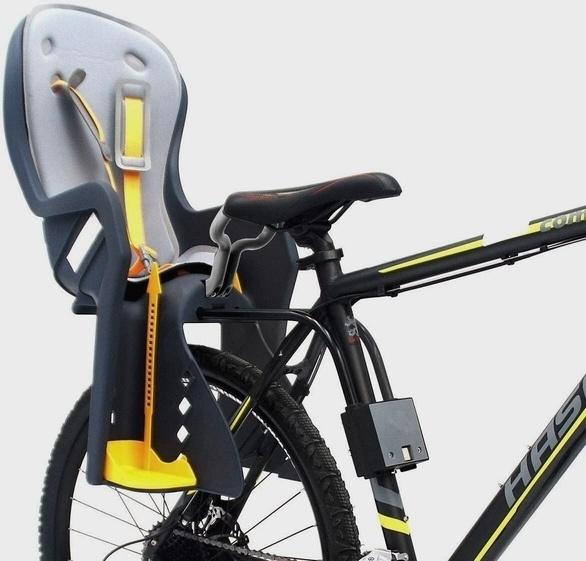 CyclingDeal USA Standard Back Mounted Bike Seat