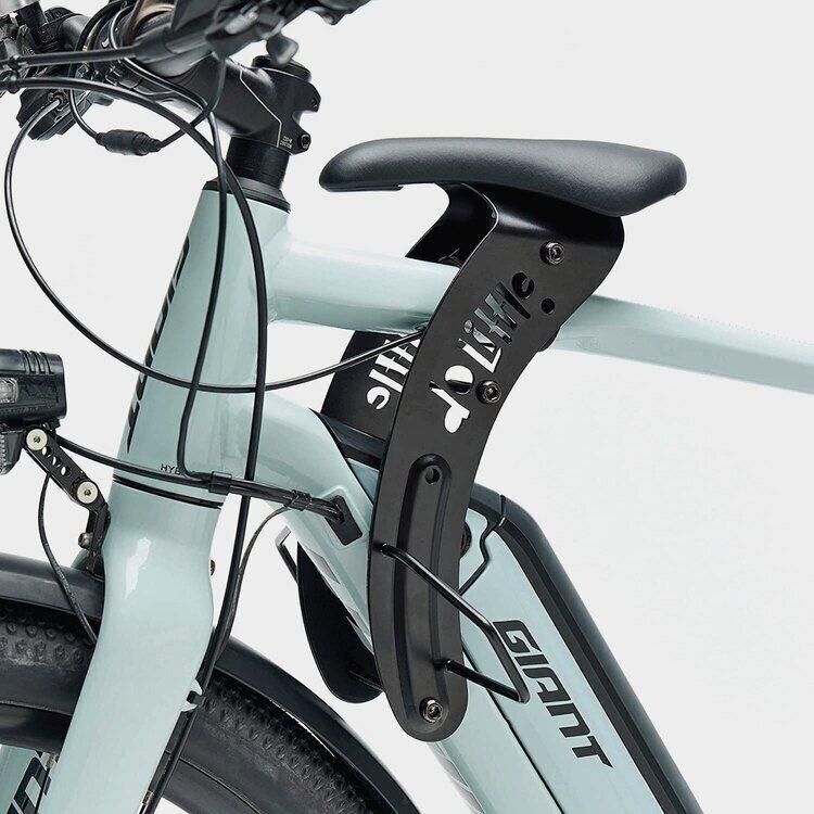 DO LITTLE Front Mount Infant Bike Seat