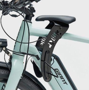 DO LITTLE Front-Mounted Kids Bike Seat