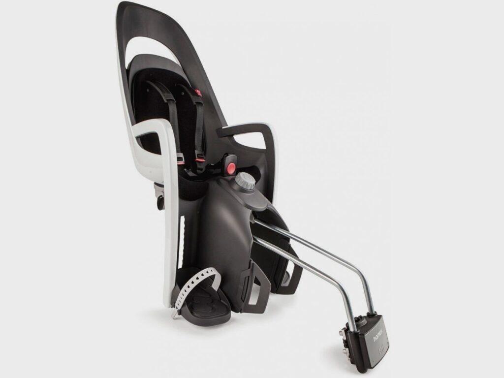 Hamax Caress Rear Mounted Kid's Bike Seat