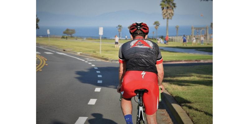 How High Should Bike Seat Be