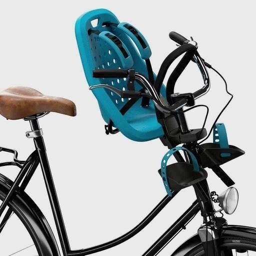 Thule Yepp Mini Front Mounted Kids Bike Seat