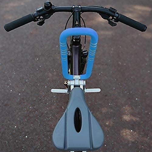 UrRider Front Mount Child Bike Seat