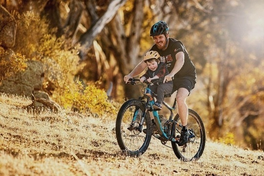 best bike seat for 4 year old