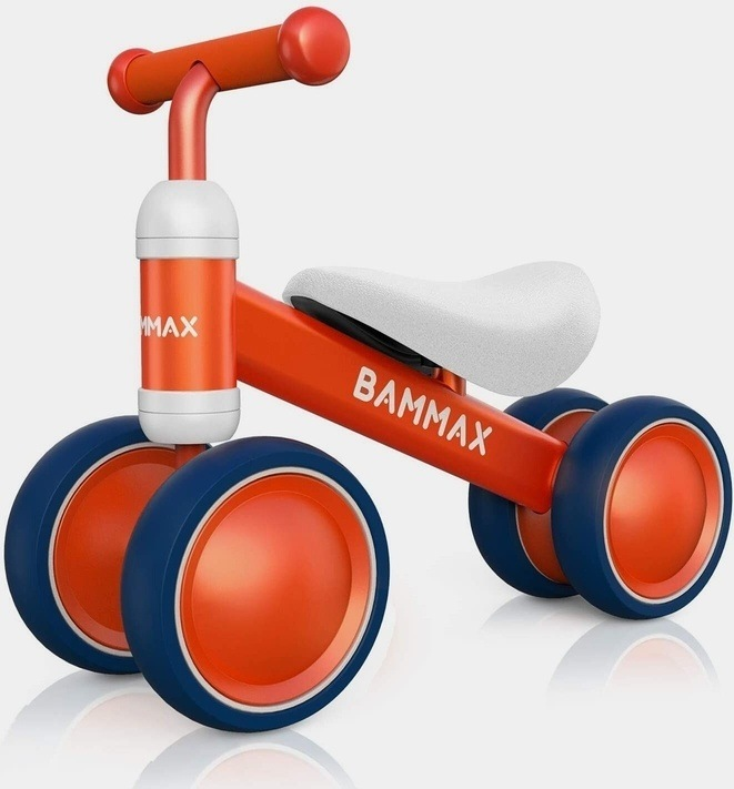 Bammax Baby Balance Bike for Baby Walker