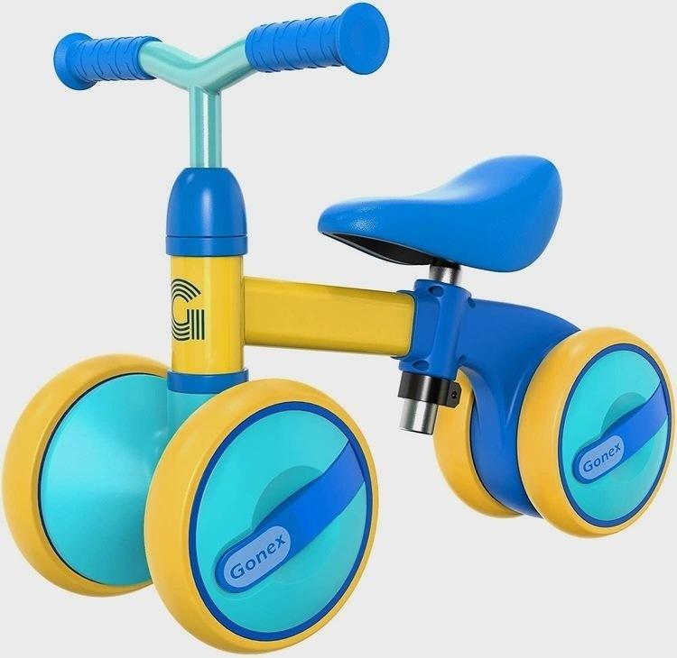 Gonex Baby Balance Bike Bicycle Children Walker