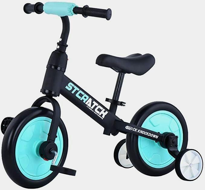 KESAIH Zavofly Balance Bike