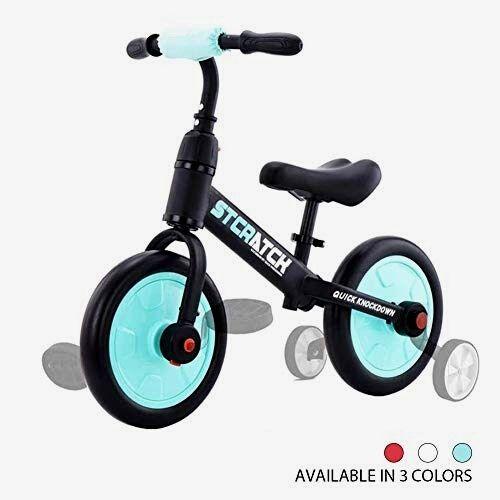 KESAIH Zavofly Balance Bike for 2 to 4 years old