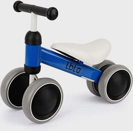 XJD Baby Balance Bikes for Your 10-36 Months Kid