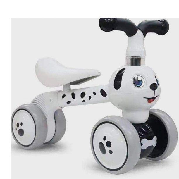 Xiapia Baby Balance Bike Toddler Tricycle Bike