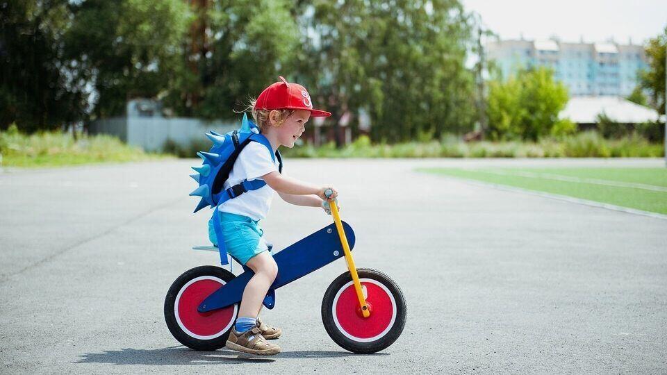 best baby bike