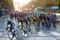 France De Tour