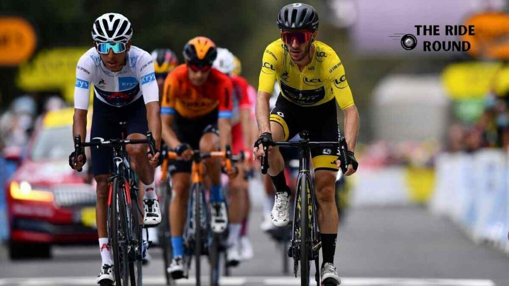 How You Can Get in the Tour De France